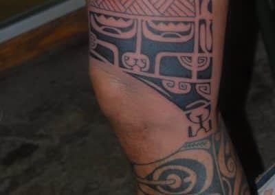 Maori (10)
