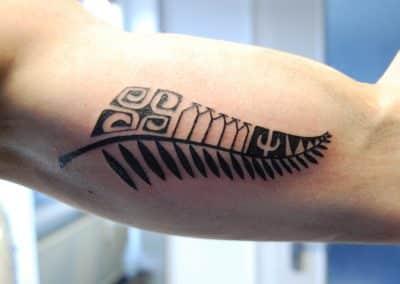 Maori (16)