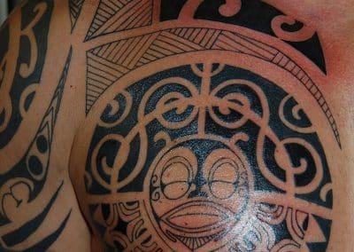 Maori (8)