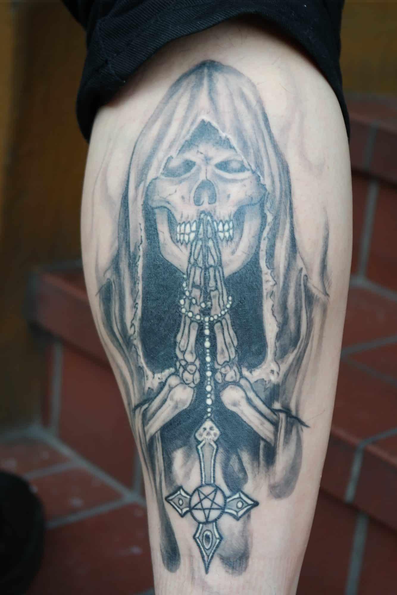 tattoo galerie la tortura tattoo und piercing studio